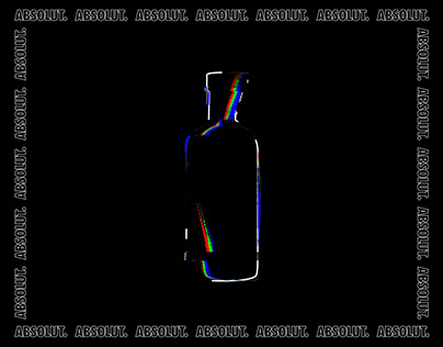 Absolut - It's in our Spirit.