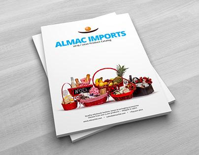 Almac Imports Catalogue