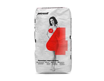 Petrocoll, Spatula Putty packaging
