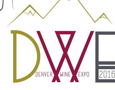 Short Term Promotional Event: Denver Wine Expo
