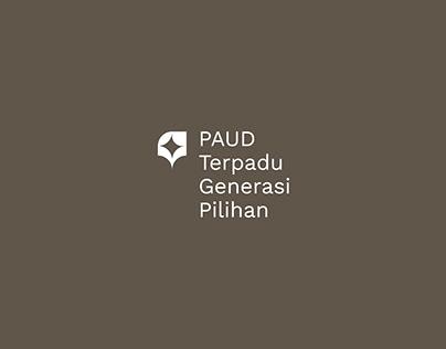 PAUD Terpadu GP Branding
