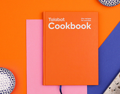 Talabat: Home of Takeaway Rebranding Project