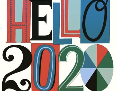 Hello2020