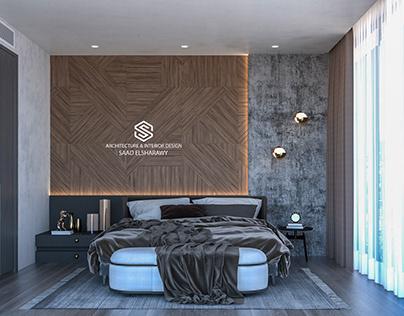 Modern bedroom 6 october city