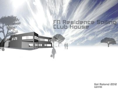 FN Residence & Sailing Club House