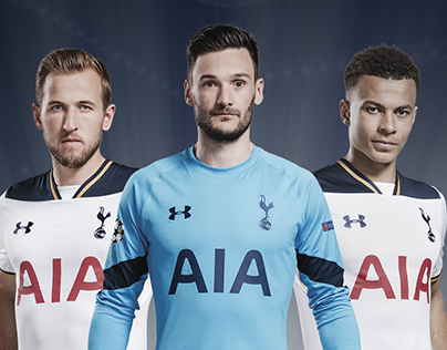 Tottenham Hotspur - European Nights