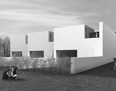 PROMO 2016 | 3 abitazioni Gentilino