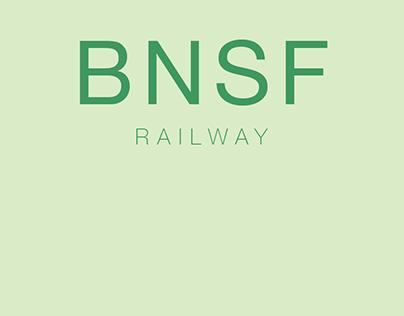 BNSF APP, PROTOTYPE ONE