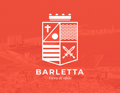 Barletta | City Brand Proposal