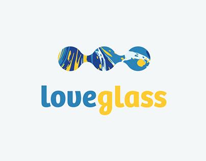 Loveglass Identity & Branding
