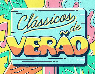 CLÁSSICOS DE VERÃO | MATTEO GELATO CRIATIVO