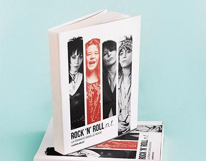 Mémoire de fin d'études - La féminité dans le rock