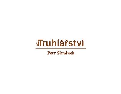 Logo - Truhlářství Petr Šimánek