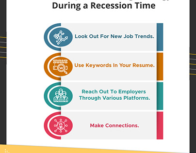 OPT Job Searching Strategy During a Recession Time