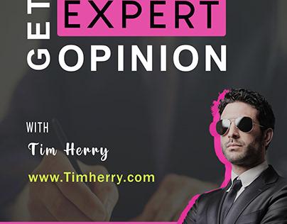 Podcast Cover Art Design