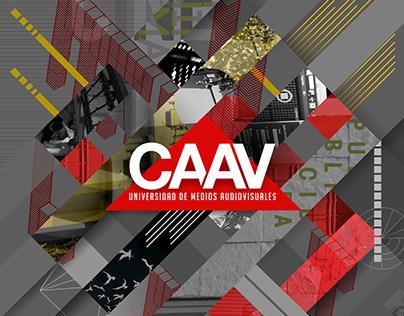 CAAV Universidad de Medios Audiovisuales