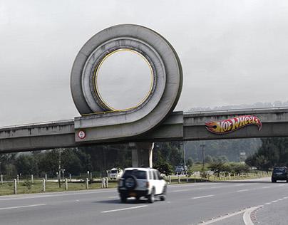 HOTWHEELS   Loop