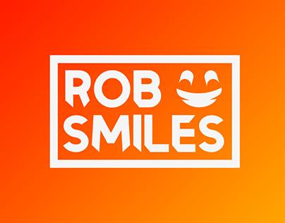 Logo - Rob Smiles