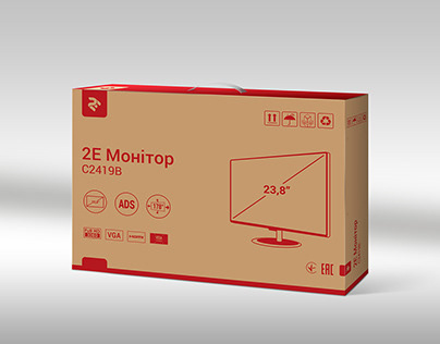 Package monitor 2E