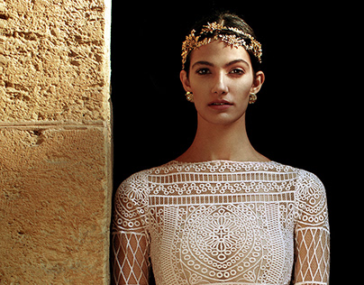 Okhtein for Vogue Arabia