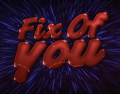 TARA MACDONALD FIX OF YOU (OFFICIAL LYRIC VIDEO)