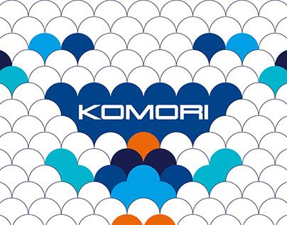 Invitation — Komori International (Europe) B.V.