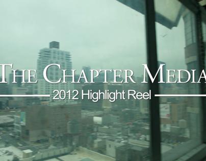 2012 Highlight Reel