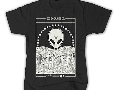 Technologically Advanced T-Shirt