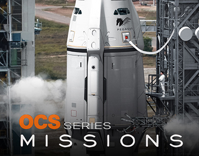 MISSIONS S2: PEGASUS ROCKET