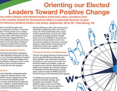 Positive Change Newsletter 2012 Volume 2