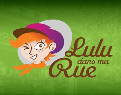 Lulu dans ma rue