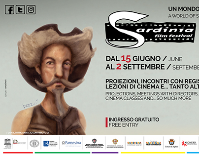 Sardinia Film Festival 2017 - XII EDIZIONE