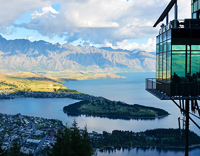 Top 10 Most Photogenic Places in New Zealand