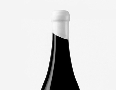 EL VALAO wine packaging