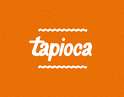 Tapioca Typeface