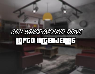 3671 Whispymound Drive Loftas