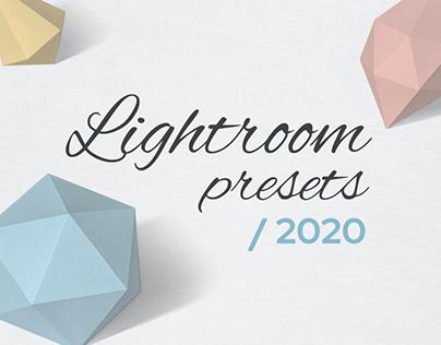 40+ Best Brilliant Lightroom Presets of 2020