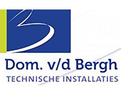 Dom. v/d Bergh Technische Installaties