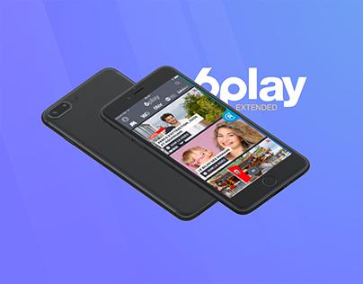 Landing Page - 6play Premium