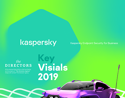 Karspersky — Endpoint Se curity for business
