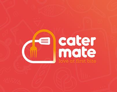 Cater Mate - Branding