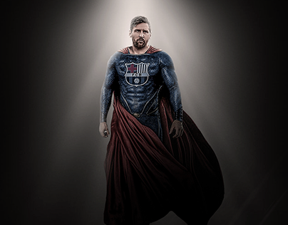 The Savior Of Barcelona
