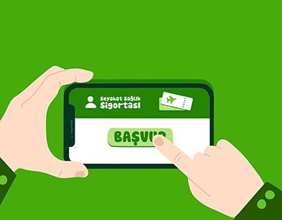 Garanti Bankası - Seyahat Sağlık Sigortası - How