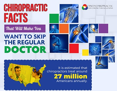 Chiropractic Facts to Skip the Regular Doctor
