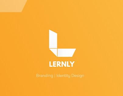 Lernly | Branding & Identity Design