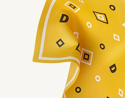 Divanger | New identity