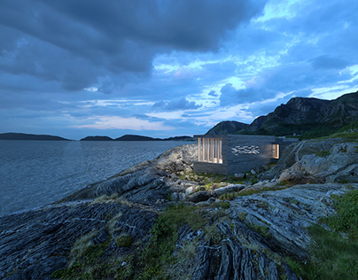Peacepainting Centrum || Norway