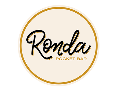 Ronda Pocket Bar