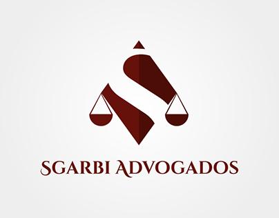 Sgarbi Advogados - Logo