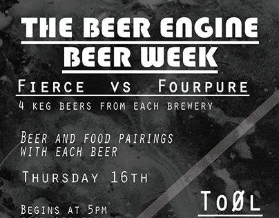 Beer Engine Graphics